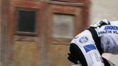 Mezi největší opory paralympijského týmu patří cyklista Jiří Ježek