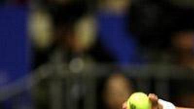 Americká tenistka Lindsay Davenportová.