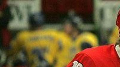 Dánský reprezentant do 20 let Lasse Holgaard.