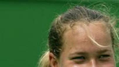 Zkraje letošního roku obhájila Barbora Strýcová vítězství na juniorce Australian Open.