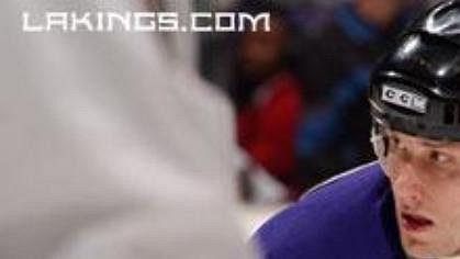 Nová dohoda se týká iútočníka Los Angeles Kings Martina Straky.