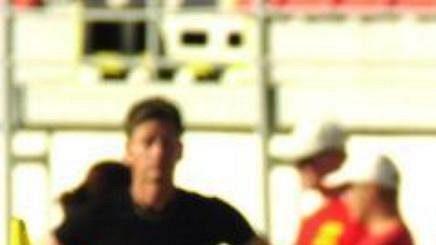 Fotbalisté Synotu budou mít od příštího týdne nového trenéra.