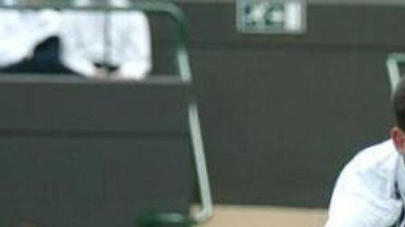 Tim Henman.