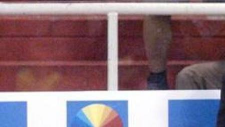 Další uchazeče odres národního týmu si jel do zámoří prohlédnout kouč Slavomír Lener.