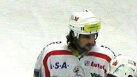 Znojemské hokejisty povede nový kormidelník - Pavel Pazourek.
