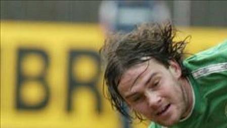 Karol Kisel odehrál vdresu Bohemians více než osmdesát utkání.