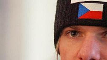 Jan Mazoch přijel na SP v letech na lyžích do Harrachova jen jako divák.