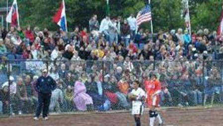 České reprezentantky v úvodním duelu podlehly Holandsku