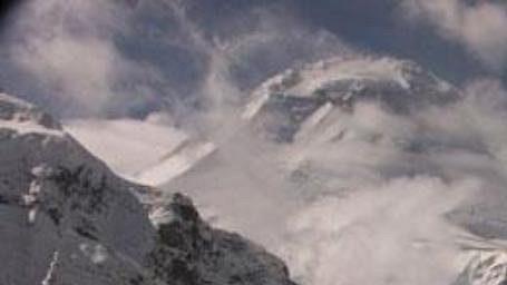 Dhaulágiri - 6127 metrů