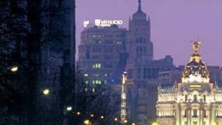 I přes teroristické hrozby žije Madrid čilým životem.