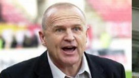 Kdo povede Spartak Moskva? Jaroslav Hřebík (vlevo) nebo Nevio Scala?