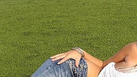 Nives Celsius, modelka a manželka chorvatského obránce Dina Drpiče, má co nabídnout...