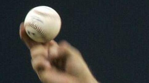 Baseball (ilustrační foto)
