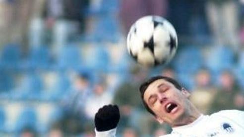 Michal Pospíšil fotbalistům Liberce už nepomůže - ilustrační foto.