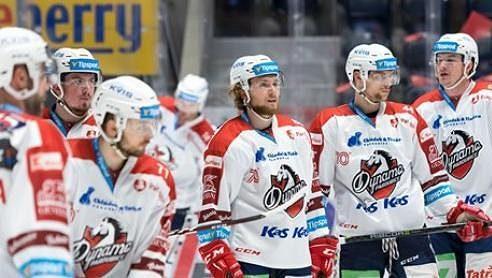 Ilustrační foto, Pardubice zúžily kádr o osm hráčů.