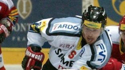 Sparťanské hokejisty povede ve Vítkovicích Alois Hadamczik, dlouholetý lodivod domácího celku