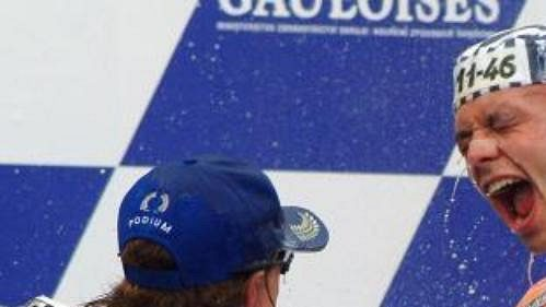 Valentino Rossi po přestupu kYamaze bude nejlépe placeným sportovcem Itálie.