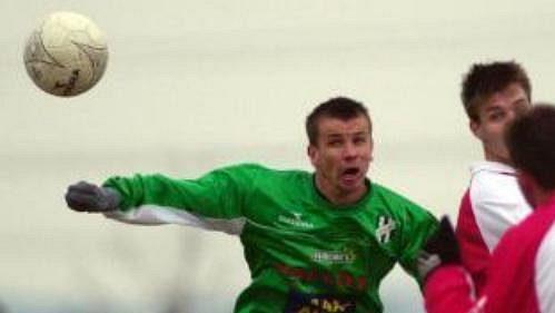 Fotbalisté Slavie vyřídili v osmifinále Poháru ČMFS Olomouc, nyní je čekají Teplice.