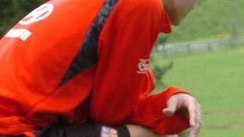Libor Sionko bude týmu zřejmě chybět.