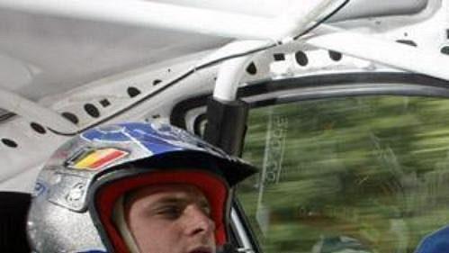 Francois Duval vymění Ford za Citroën.
