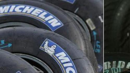 Který výrobce pneumatik bude mít vpříští sezóně formule 1 navrch?
