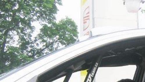Štěpán Vojtěch chce vrátit vozy kategorie WRC na start Barum rallye.