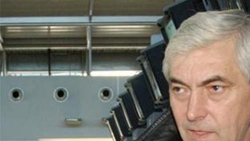 Ivan Hlinka bude vést reprezentace minimálně dva roky