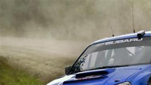 Nor Petter Solberg bude na Kypru obhajovat loňské vítězství.