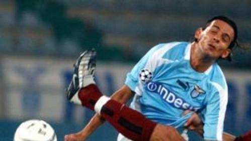 Souboje Petra Johany sInzaghim se budou opakovat. Tentokrát nikoli se Simonem (Lazio), ale sFilippem.