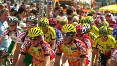 Závodníky čeká vsobotu závěrečná etapa letošního Závodu míru.