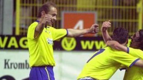 Tepličtí fotbalisté se v1. kole Poháru Intertoto střetnou smaďarskou Šoproní.