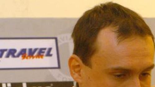 Václav Koloušek se poprvé představil ve slávistickém dresu.
