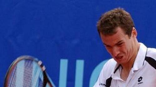 Český tenista Jan Hernych.