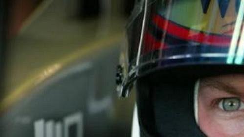 Kimi Räikkönen tvoří ve stáji McLaren iletos jezdeckou dvojici sJuanem Pablem Montoyou.