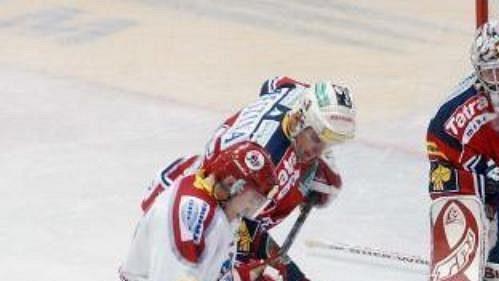 Pardubičtí hokejisté přivítají doma Plzeň.