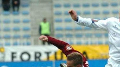 Fotbalisté Liberce přijdou po skončení ročníku ošest bodů.