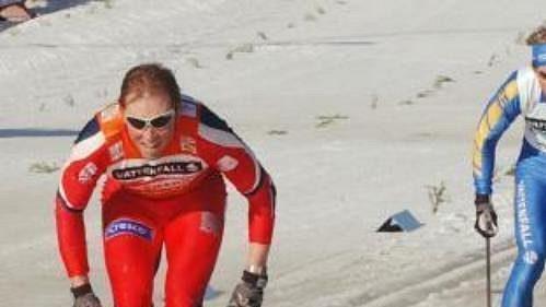 Čeští běžci skončili ve finském Kuusamu hluboko vpoli poražených. (ilustrační foto)