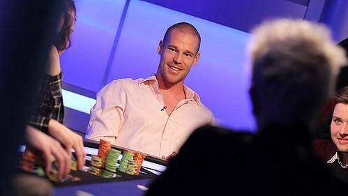 Mladý Fin se přestěhoval do Ameriky, aby tam objevil své místo u pokerového stolu. Nyní patří mezi absolutní špičku.