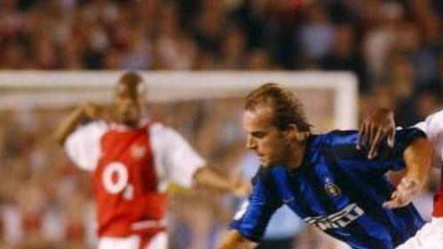 Arsenal se vMoskvě pokusí odčinit debakl ze zápasu sInterem Milán