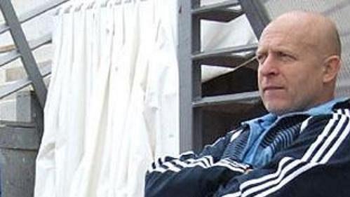 Kouč Slavie Karel Jarolím by mohl usednout na lavičku Hamburku.