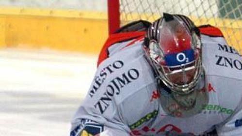 Hokejisté Znojma v poháru září