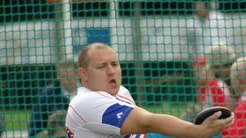 Martin Němec vybojoval na MS v Assenu druhý titul světového šampióna.