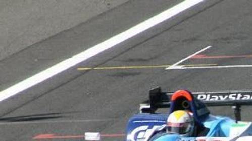 Sébastien Loeb by se měl vLe Mans představit za volantem vozu Pescarolo-Judd.