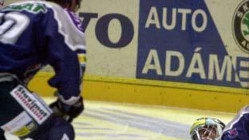 Kladenští hokejisté pokračují vlovu skalpů. Zatím poslední obětí se stal Třinec.
