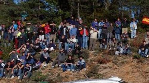 Během dvou let uvidí diváci speciály WRC již je při podnicích MS.