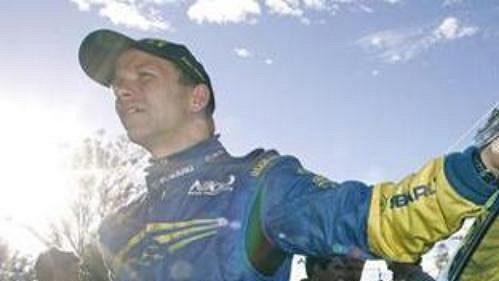 Peter Solberg bude dvojkou v továrním týmu Fordu.