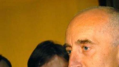 Bývalý majitel a předseda dozorčí rady 1. FC Synot Ivo Valenta.
