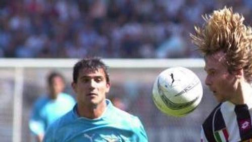 Diváci se na Strahově dočkají iPavla Nedvěda (vpravo), opory Juventusu Turín.