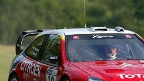 Carlos Sainz a další jezdci rallye se mají zpovídat usoudu kvůli překročení rychlosti.
