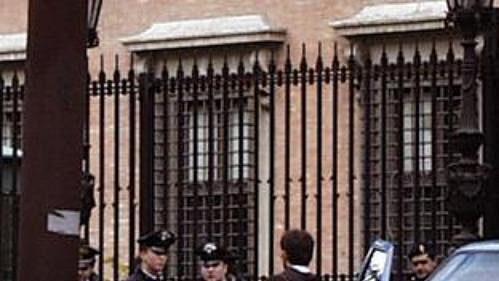 Italská policie rozjela nejrozsáhlejší antidopingovou razii v historii Itálie